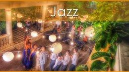 วงดนตรีแจ๊ส Jazz Band