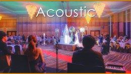 วงดนตรี อคูสติก Acoustic Band