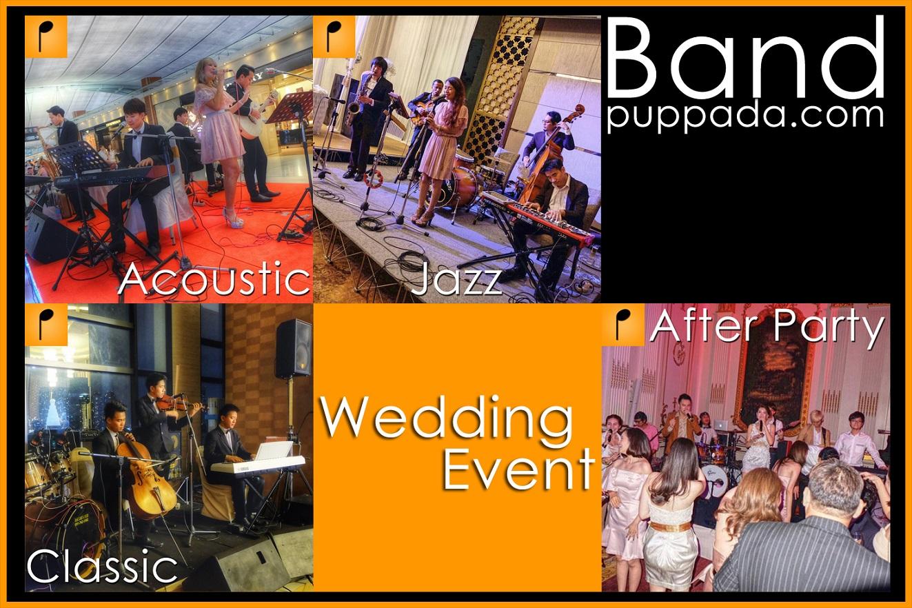 รวมวงดนตรีงานแต่ง-งานเลี้ยง-puppada