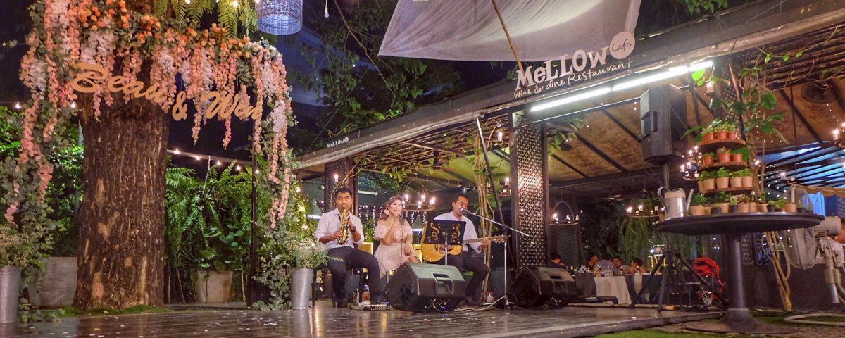 งานแต่งงาน-Rustic Wedding-Mellow Garden